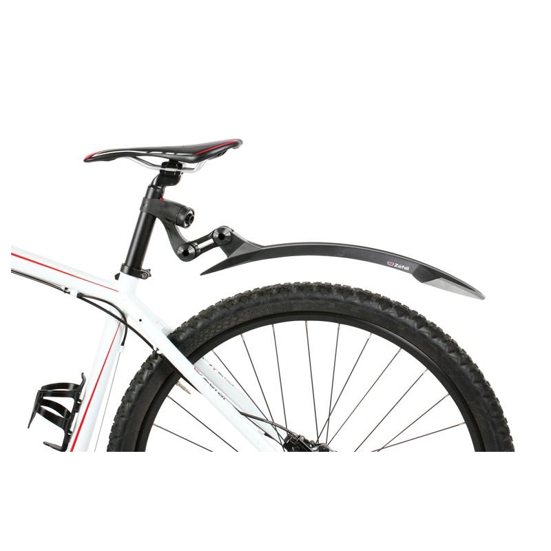 """Задний щиток для велосипеда Zefal Deflector, 26-29"""""""