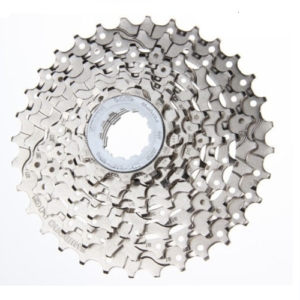 Кассета для велосипеда Shimano Alivio, CS-HG400, 9 звезд /11-28