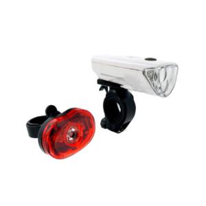 Комплект освещения для велосипеда 2K