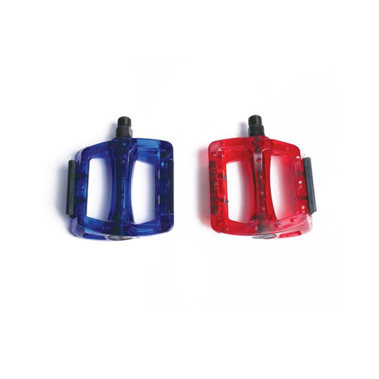Педали для велосипеда NECO 110 x 100 mm (синие)