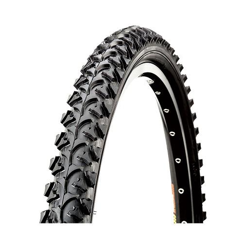 Покрышка для велосипеда 700x42 CST-Black tiger