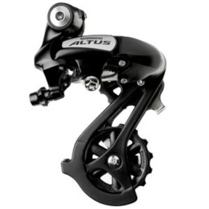 Переключатель задний для велосипеда Shimano Altus RD-M310, 7-8 скоростей