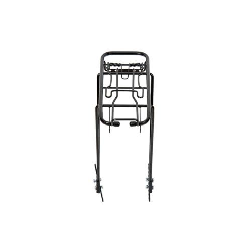 Багажник для велосипеда SIHD универсальный, 24-28 дюймов, черный