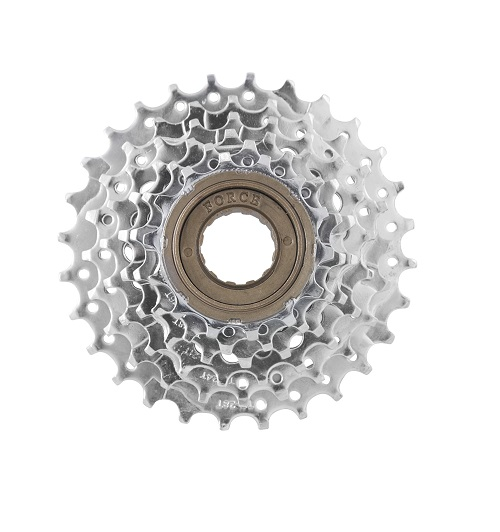 Трещотка для велосипеда Force 6 звезд