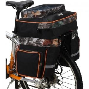 Велосумка-штаны на багажник велосипеда, Roswheel
