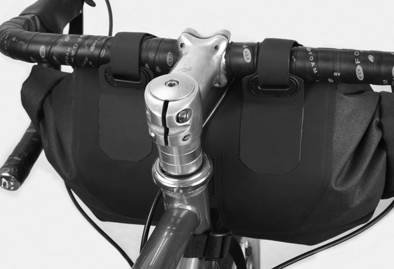 Сумка на руль велосипеда Sahoo