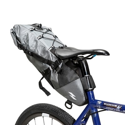 Сумка под седло велосипеда