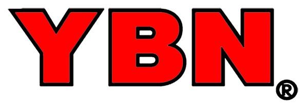 Логотип YBN