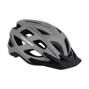 велошлем серый