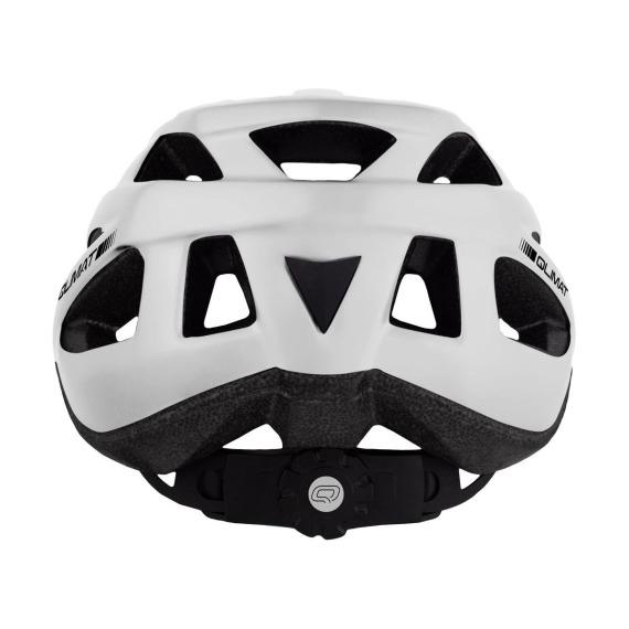 Велосипедный шлем HQBC QLIMAT белый матовый размер L